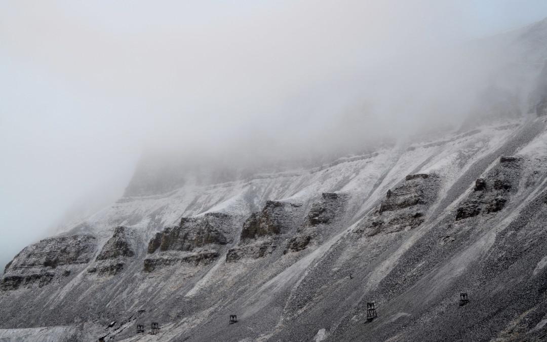 Svalbard smelter