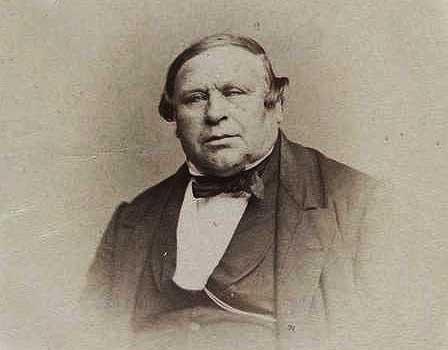 Hvem var Martin Mortensen?